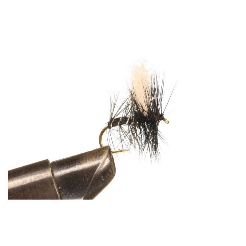 Nalle Puh Black white Ears Koko 10