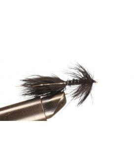 Leech Black Storlek 12