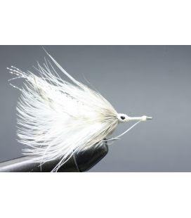 Bait fish white Koko 6