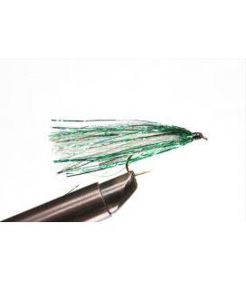 Tinsel Silver/Green Koko 6