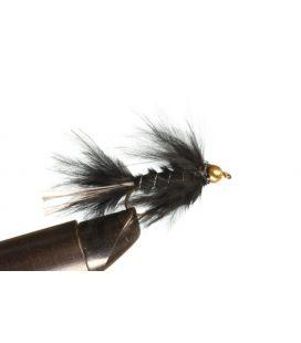 BH Black Leech Storlek 10
