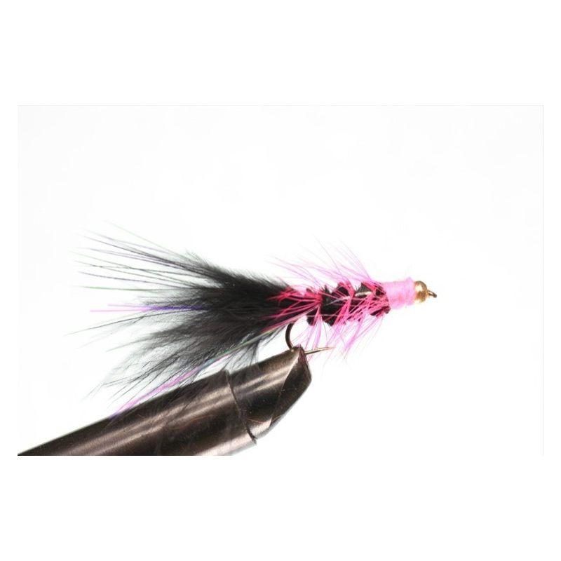 BH Leech Pink front black body Koko 8