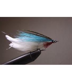 Deciever White & Blue Koko 2