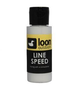 Line Speed – Siiman puhdistus- ja hoitoaine