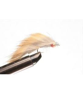 Flash BH zonker natural with hotspot Storlek 8