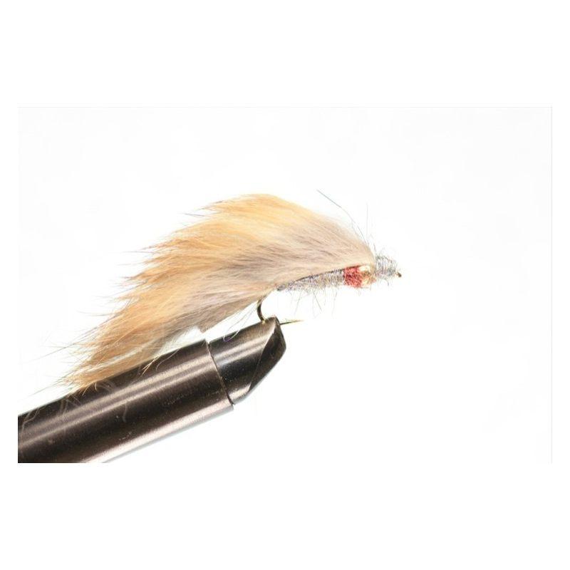Flash BH zonker natural with hotspot Koko 8