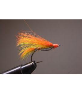 Haili Orange/Yellow size 2