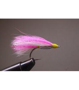 Hali Pink/white Size 2