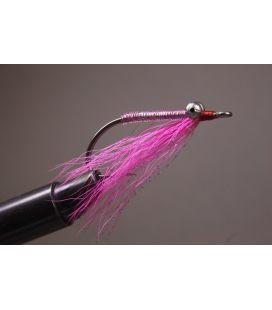 Crazy Charlie pink Size 3/0