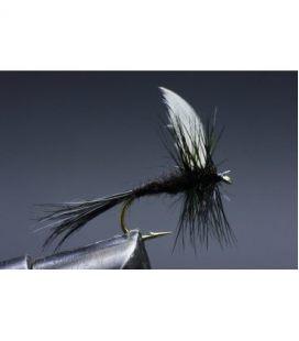 Black Gnat Storlek 12