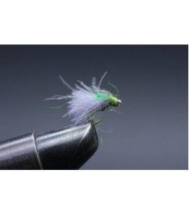 Rackelhanen C.D.C Green/Grey Storlek 18