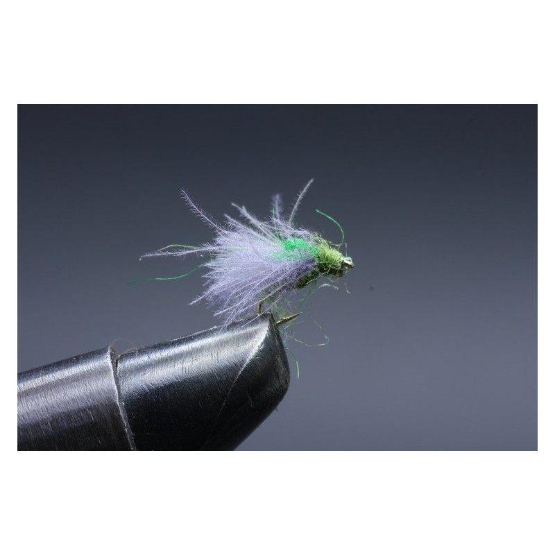 Rackelhanen C.D.C Green/Grey Koko 18
