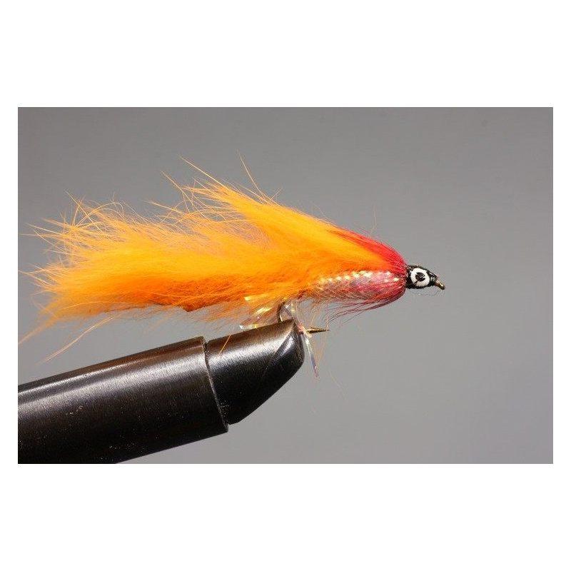 Zonker Orange Koko 10