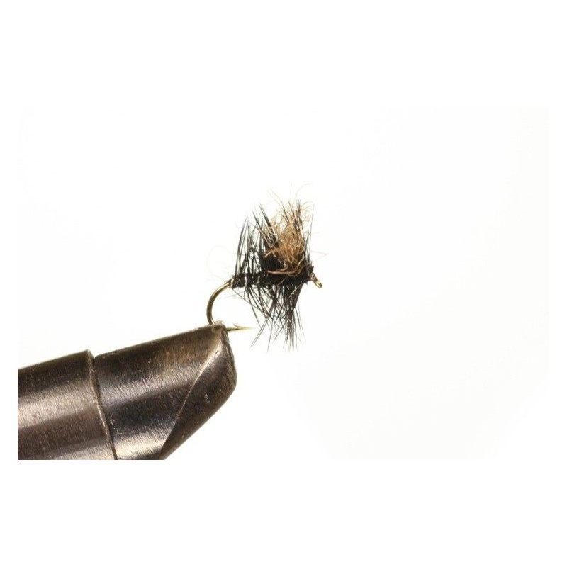 Nalle puh Black Storlek 14