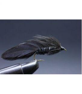 Matuka Black Storlek 8