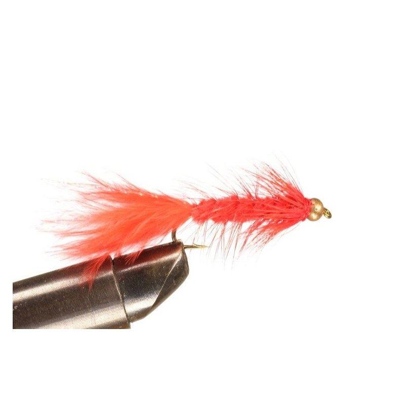 BH Wolly Bugger Red Koko 8
