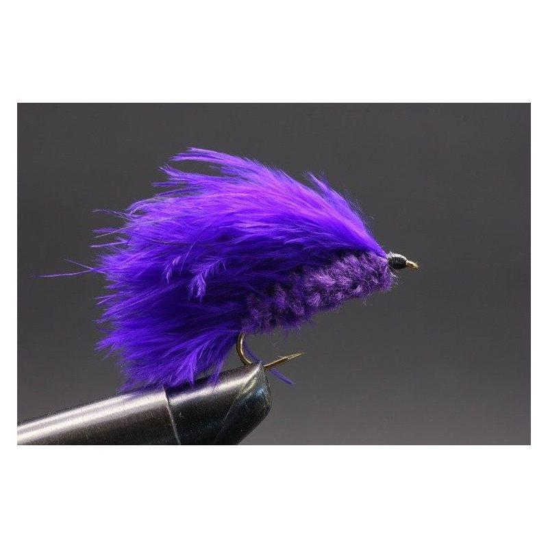 Leech Purple Koko 8