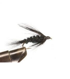 Chennile Black Koko 10