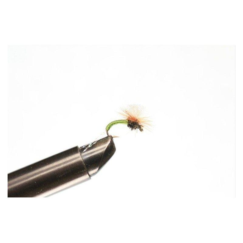 Klinkhamer Olive Sparkling Tail Koko 12
