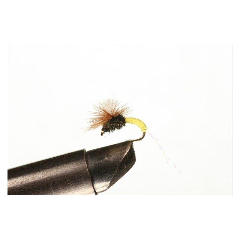 Klinkhamer Yellow Sparkling tail Koko 12