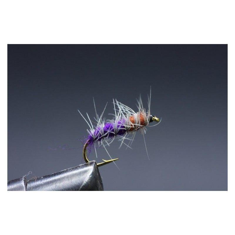 Super pupa Purple65% Brown35% Koko 12