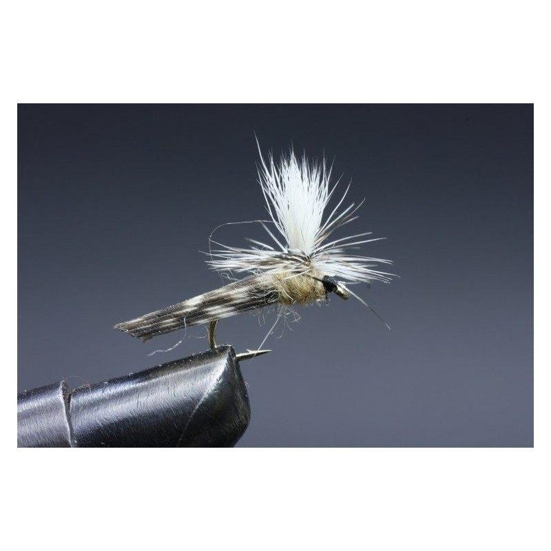 Parachute Caddis Koko 14