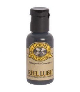 Reel Lube - Kelaöljy