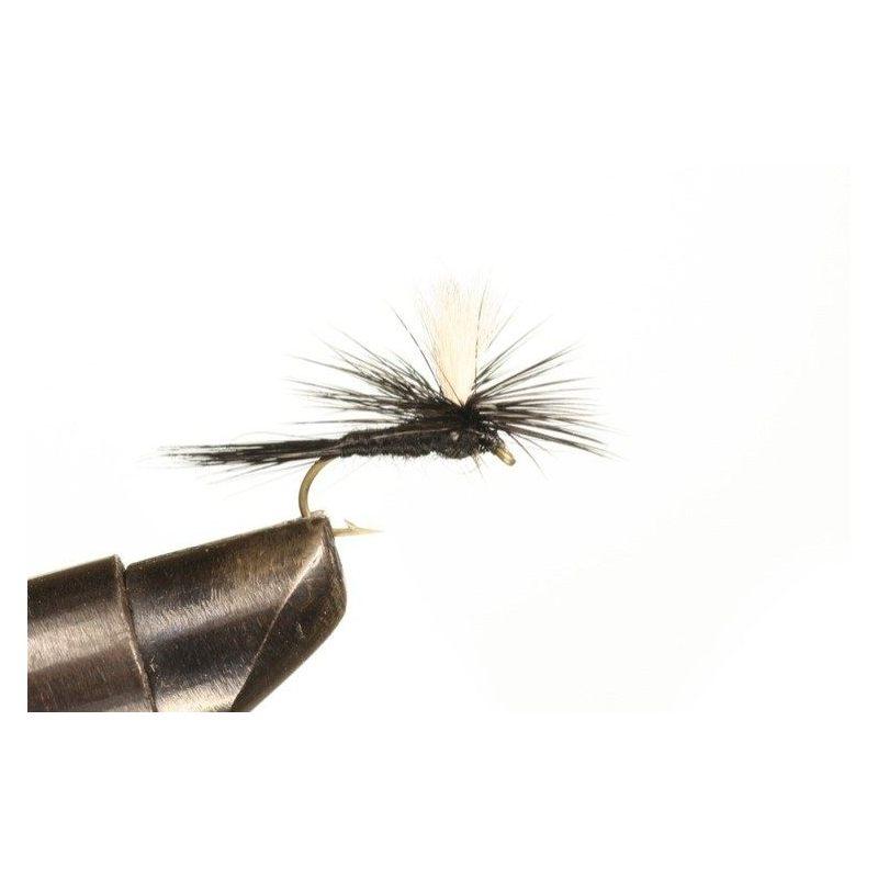 Black Gnat Parachute Koko 12