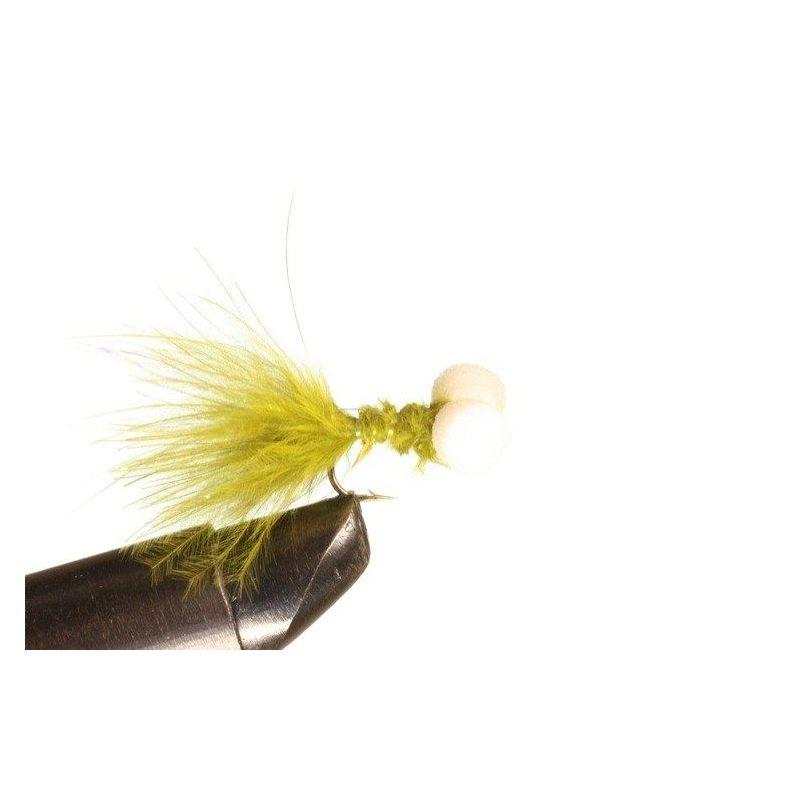 Booby Nymph Green Storlek 10