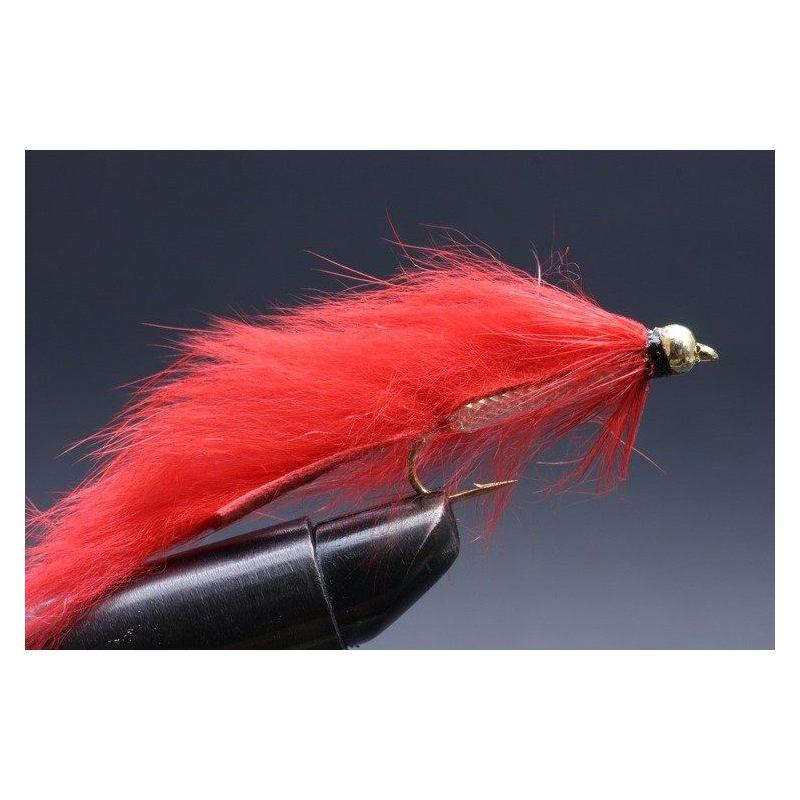 BH Zonker Red Koko 6