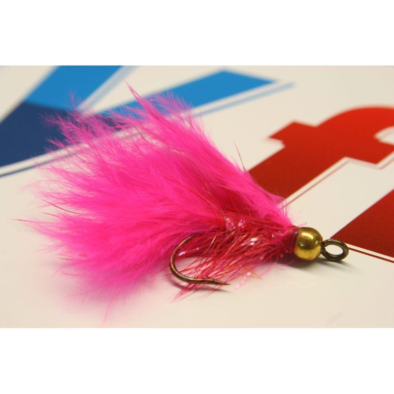 BH Leech pink Size 6