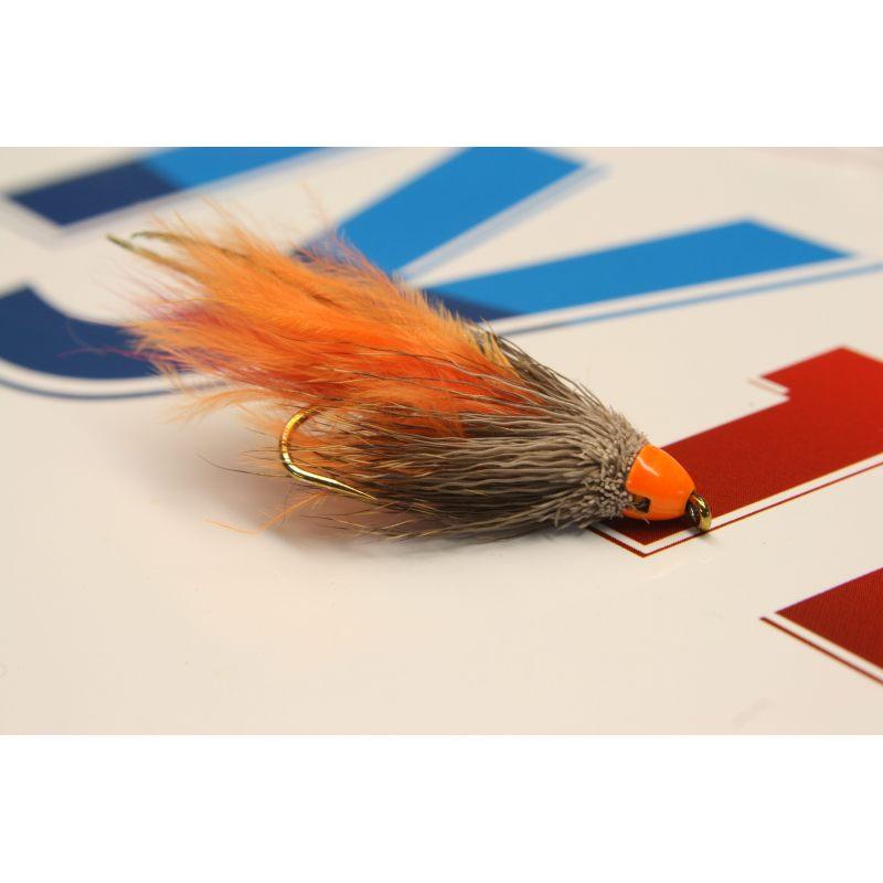 CH Marabou muddles hothead size6