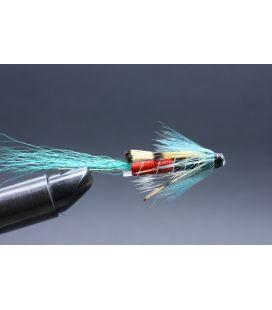 """Allys Shrimp Blue 1 1/4""""..."""