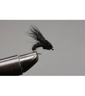 Streacking Caddis Black...