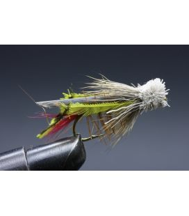 Daves Hopper Size 10