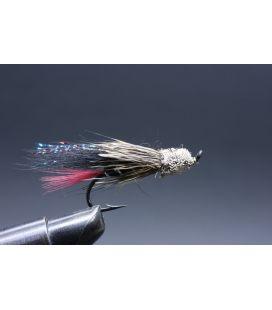 Salmon Muddler Size 6