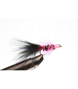 BH Leech Pink front black...