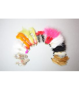 Streamer Collection 20 Kpl...