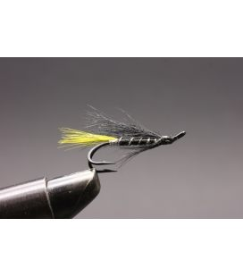 Stoats Tail Size 8 2H