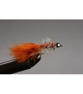 Heavy Dog Nobbler Brown Size 8