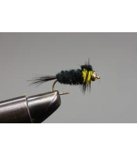 BH Montana Yellow Size 8
