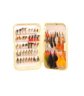 60 pcs flies