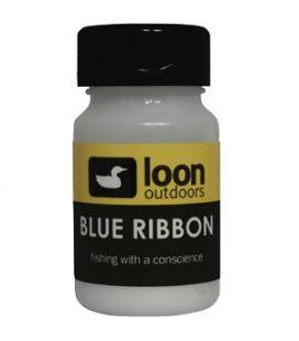 Blue Ribbon - kellunta-aine