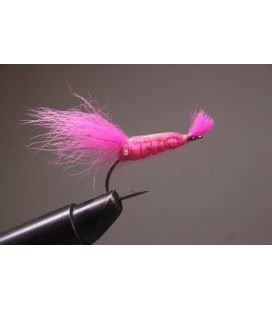 Shrimp Pink Epoxy Koko 2