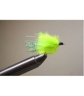 Green Pike Size  6