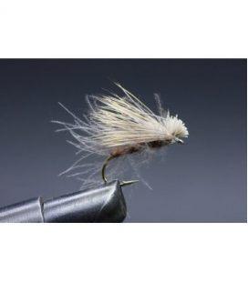 Elk Hair caddis CDC Brown...