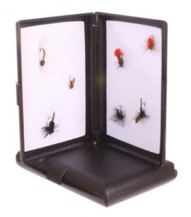 Plastic flybox small