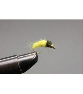 BH Larva Yellow Size 10