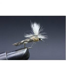 Parachute Caddis Size 14