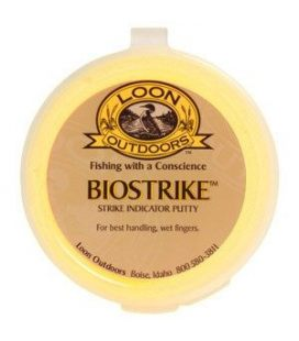 Biostrike Yellow